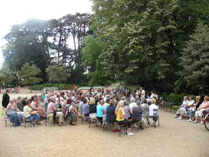 15 mes rencontres litt raires dans le jardin des pr bendes for Alfred de vigny la maison du berger